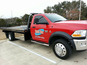 Best Towing in Dripping Springs, TX | Quick Tow
